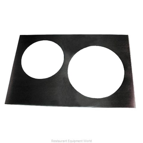 APW Wyott 14880 Adapter Plate (Magnified)