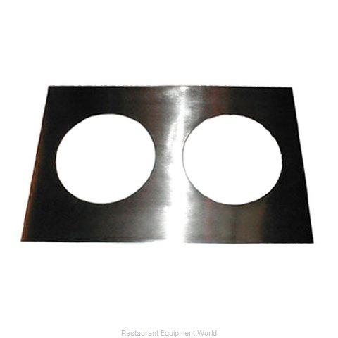 APW Wyott 14883 Adapter Plate