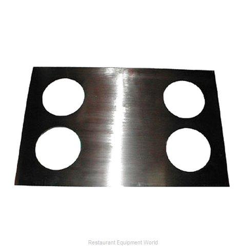 APW Wyott 14890 Adapter Plate