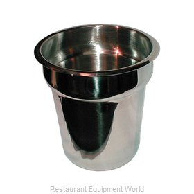 APW Wyott 21365 Vegetable Inset For Steam Table