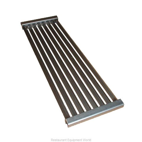 APW Wyott 3102202 Broiler Grate (Magnified)