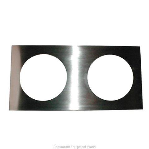 APW Wyott 56639 Adapter Plate