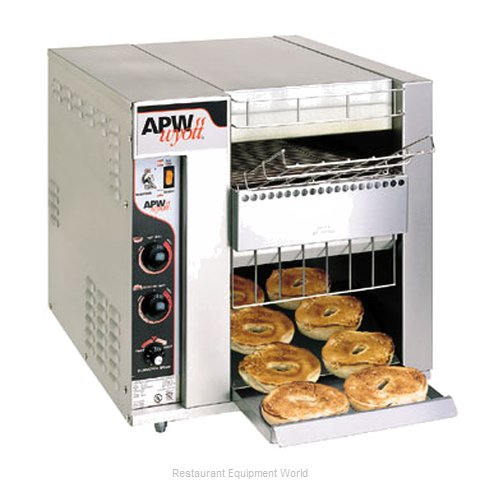 APW Wyott BT-15-2 Conveyor Toaster