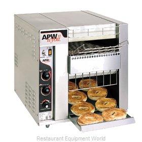 APW Wyott BT-15-2 Toaster, Conveyor Type