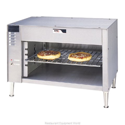 APW Wyott CMC-48 Cheesemelter, Electric