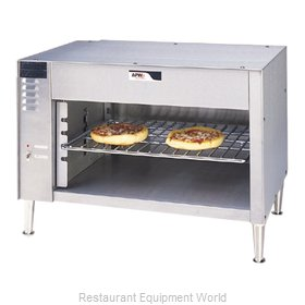 APW Wyott CMP-36 Cheesemelter, Electric