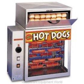 Hot Dog Broiler