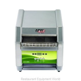 APW Wyott ECO 4000-350L Toaster, Conveyor Type, Electric