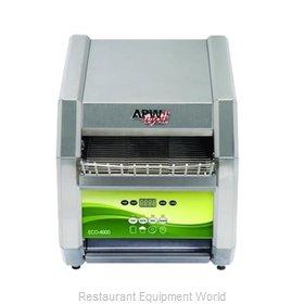 APW Wyott ECO 4000-500E Toaster, Conveyor Type