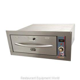 APW Wyott HDDI-3B Warming Drawer, Built-In