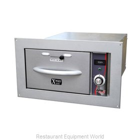 APW Wyott HDDIS-2B Warming Drawer Built-in