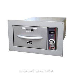 APW Wyott HDDIS-2B Warming Drawer, Built-In