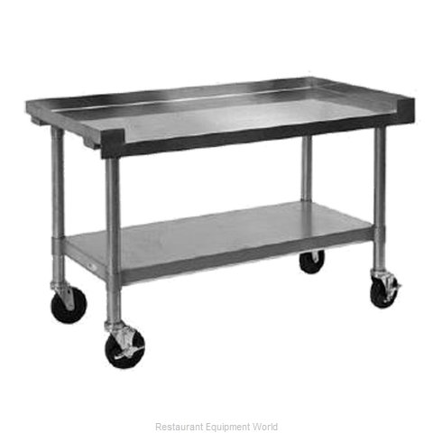 APW Wyott HDS-36L Equipment Stand, for Countertop Cooking