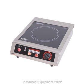 APW Wyott ICT-18A Induction Range Warmer, Countertop