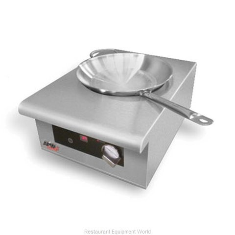 APW Wyott IWK-1 Champion Cookline Induction Wok Cooker (Magnified)