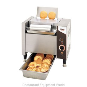 APW Wyott M-95-3FC-CE Toaster, Contact Grill, Conveyor Type