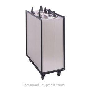 APW Wyott ML2-6 Dispenser, Plate Dish, Mobile