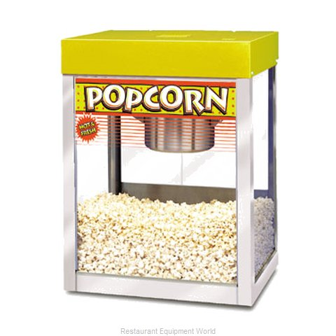 APW Wyott PC-1A 8-10 oz. Popcorn Popper