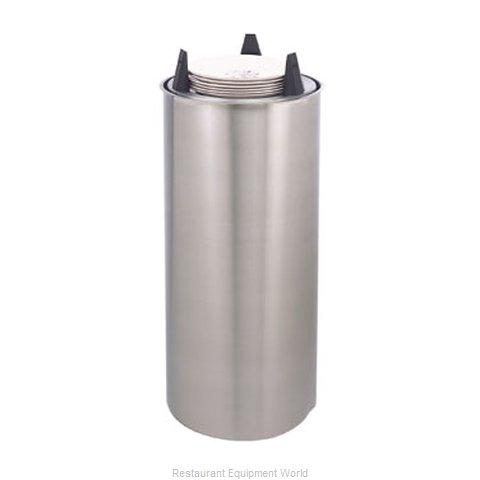 APW Wyott SL-12 Dispenser, Plate Dish, Drop In