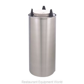 APW Wyott SL-5 Dispenser, Plate Dish, Drop In
