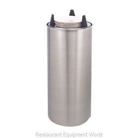 APW Wyott SL-8 Dispenser, Plate Dish, Drop In