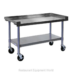 APW Wyott SSS-24C Equipment Stand, for Countertop Cooking