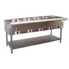 APW Wyott ST-2S Serving Counter, Hot Food, Electric
