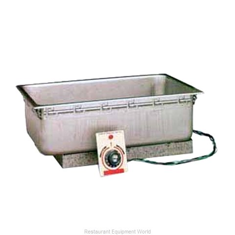 APW Wyott TM-90D Hot Food Well Unit Electric Drop-In Top Mount