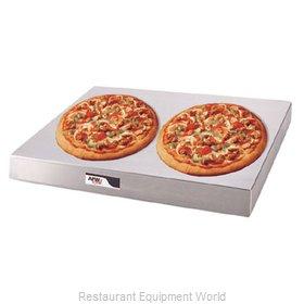 APW Wyott WS-3 Heated Shelf Food Warmer