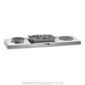 APW Wyott WS-5 Heated Shelf Food Warmer
