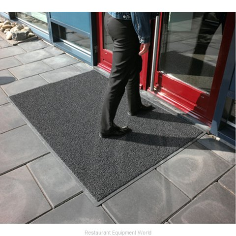 Apex Foodservice Matting 266S0046NB Floor Mat, General Purpose