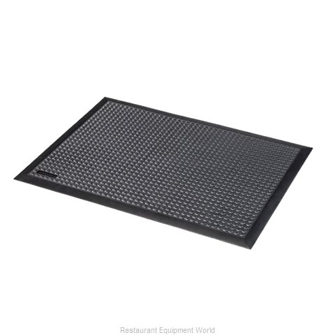 Apex Foodservice Matting 455S0034BL Floor Mat, General Purpose (Magnified)