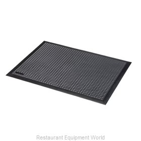 Apex Foodservice Matting 455S0035BL Floor Mat, General Purpose