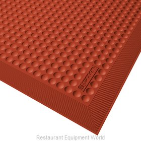 Apex Foodservice Matting 458S0035RD Floor Mat, General Purpose