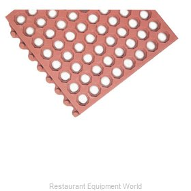 Apex Foodservice Matting 550S0033RD Floor Mat, Anti-Fatigue