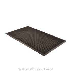Apex Foodservice Matting 599S0023BL Floor Mat, General Purpose
