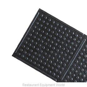 Apex Foodservice Matting 765C0024BL Floor Mat, General Purpose
