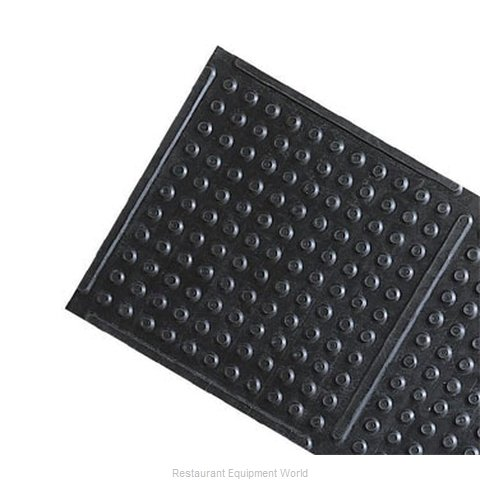Apex Foodservice Matting 765S0038BL Floor Mat, General Purpose