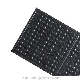 Apex Foodservice Matting 765S0038BL Floor Mat, General Purpose