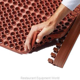 Apex Foodservice Matting T11N0029RD Floor Mat,  Accessories