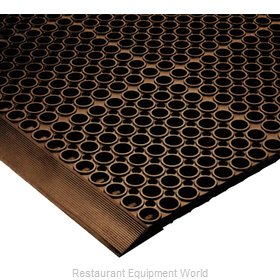 Apex Foodservice Matting T12N0348BR Floor Mat,  Accessories