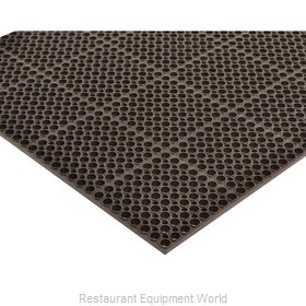 Apex Foodservice Matting T12U3919BL Floor Mat, Anti-Fatigue