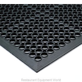 Apex Foodservice Matting T14U0035BL Floor Mat, General Purpose