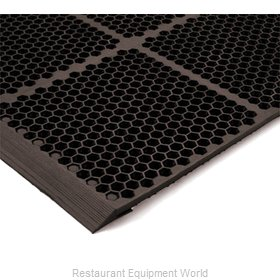 Apex Foodservice Matting T15KA012BR Floor Mat,  Accessories