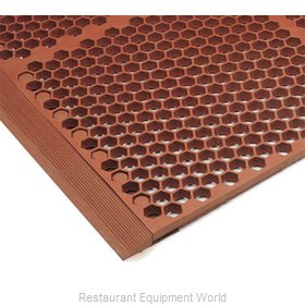 Apex Foodservice Matting T15KA012RD Floor Mat,  Accessories