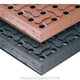 Apex Foodservice Matting T18U0035BL Floor Mat, Anti-Fatigue