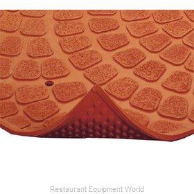 Apex Foodservice Matting T22U0034RD Floor Mat, General Purpose