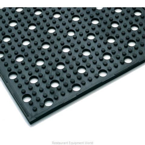 Apex Foodservice Matting T23R0332BL Floor Mat, General Purpose