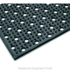Apex Foodservice Matting T23R0430BL Floor Mat, General Purpose
