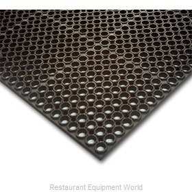 Apex Foodservice Matting T25U0035BL Floor Mat, General Purpose